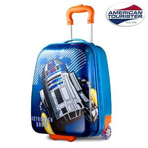 ディズニー キャリーバッグ ハード R2-D2 スターウォーズ スーツケース キャリーケース スター・ウォーズ 子供 男の子 キッズ グッズ トランク【あす楽対応】