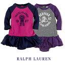 ラルフローレン ワンピース (9-24ヶ月) ベビー 女の子 贈答品 子供服【あす楽対応】【ゆうパケット対応】