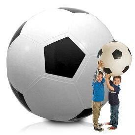 ビッグ サッカーボール JUMBO BOUNCE BALL 76cm 特大サイズ ジャンボ ボール 子供 おもちゃ スポーツ【あす楽対応】