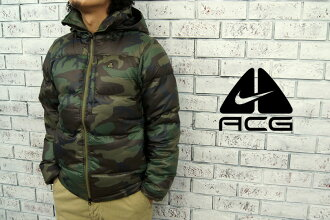 BEEF | Rakuten Global Market: Nike ACG 800 fill power Camo light ...