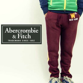 OUTLET ABERCROMBIE&FITCH アバクロンビー&フィッチ スウェット パンツ あす楽