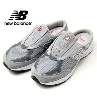 NEWBALANCE M990SG3 new balance Sandals grey