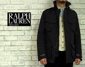 OUTLET ラルフローレン ブラックレーベル BLACK LABEL by Ralph Lauren M-65 タイプ ジャケット