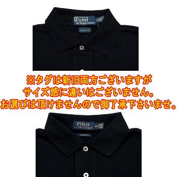 【POLObyRalphLauren】ラルフローレンCUSTOMFITマルチロブスターポロシャツ/NAVY/RED【あす楽対応】