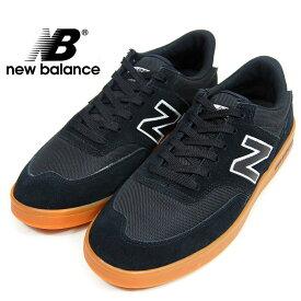 d97dc37517c1a ニューバランス NEW BALANCE ヌメリック オールストン Allston 617 Black あす楽
