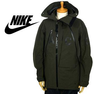 Nike LAB ACG Alpine jacket NIKE LAB ACG ALPINE JACKET olive