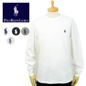 ラルフローレン POLO Ralph Lauren ワンポイント ロングスリーブ Tシャツ