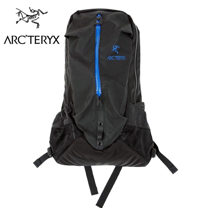 アークテリクス ARC'TERYX Arro 22 バックパック リゲル ブルー