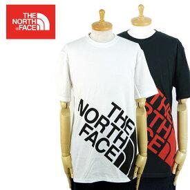 ノースフェイス ヒップチェックTシャツ THE NORTH FACE HIPCHECK TEE