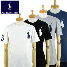 ラルフローレン POLO Ralph Lauren ビッグポニー Tシャツ 5色