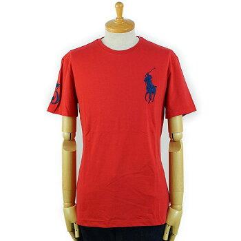 ラルフローレンPOLORalphLaurenビッグポニーTシャツ5色あす楽