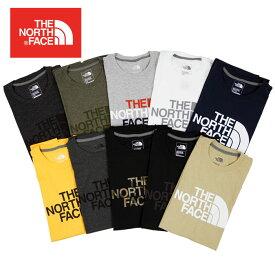 ノースフェイス ハーフドーム Tシャツ THE NORTH FACE HD TEE