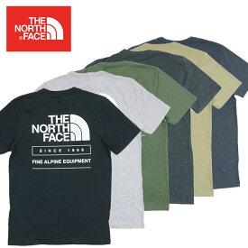 ノースフェイス 1966バックプリント ハーフドーム Tシャツ THE NORTH FACE TEE