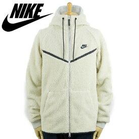 ナイキ ウインドランナー テック フリース シェルパ フリース Nike Windrunner Tech Fleece Sherpa