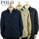 ラルフローレン POLO Ralph Lauren バイスイング ウィンドブレーカー ジャケット 3カラー