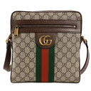919a0c694 Beige made in GUCCI (Gucci) 19S/S オフィディアシェリーライン GG Small messenger bag Italy