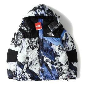 Supreme (シュプリーム) 17A/W ×THE NORTH FACE バルトロダウンジャケット(Mountain Baltoro Jacket) マウンテン S 【メンズ】【K2183】【あす楽☆対応可】
