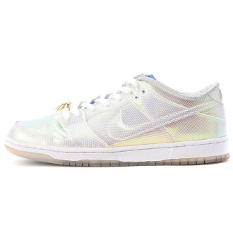 lowest price 4deb0 32d62 BEEGLE by Boo-Bee  NIKE (Nike) X CONCEPTS DUNK LOW PREMIUM SB QS HOLY GRAIL  (504,750-140) iridium US9.5(27.5cm)   Rakuten Global Market