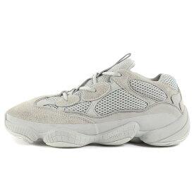 adidas (アディダス) 18A/W YEEZY 500 SALT (EE7287) ソルト US11(29cm) 【メンズ】【中古】【美品】【K2712】【あす楽☆対応可】