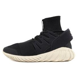 adidas (アディダス) TUBULAR DOOM PK (S74921) コアブラック US8.5(26.5cm) 【メンズ】【中古】【K2386】【あす楽☆対応可】