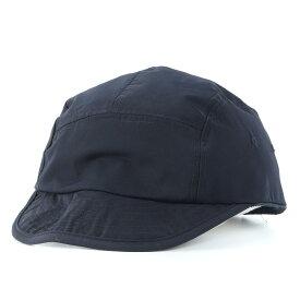 NONNATIVE ノンネイティブ キャップ 17SS COMESANDGOES ジェットキャップ ROAMER CAP DICROS ネイビー 【メンズ】【中古】【K2493】