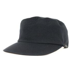 THE NORTH FACE ザ ノースフェイス キャップ GORE-TEX ワークキャップ GTX WORK CAP ブラック M 【メンズ】【美品】【中古】【K2671】