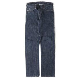 STANDARD CALIFORNIA スタンダードカリフォルニア パンツ 5ポケット リジッド デニムパンツ SD 5P DENIM PANTS 901 インディゴ 29 【メンズ】【中古】【K2968】