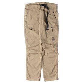 STANDARD CALIFORNIA スタンダードカリフォルニア パンツ 20SS イージー カーゴパンツ Coolmax Stretch Ripstop Easy Cargo Pants ベージュ L 【メンズ】【中古】【美品】【K2990】