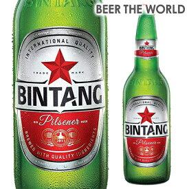 ビンタン 330ml 瓶[アジア][輸入ビール][海外ビール][インドネシア]