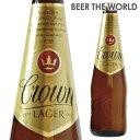 カールトン クラウンラガー 瓶 <オーストラリア>
