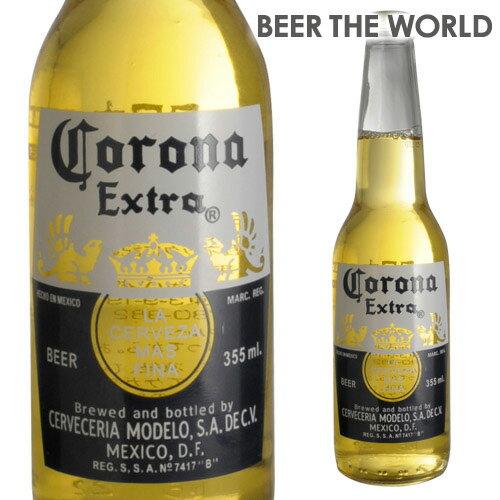 【ママ割 P5倍】賞味期限7/19の訳ありアウトレット品コロナ エキストラ 355ml瓶コロナビール 単品販売 メキシコ