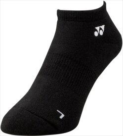 【代引不可】Yonex(ヨネックス) 19121-007メンズスニーカーインソックス 19121 テニス