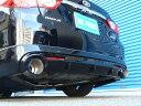 GRX130 マークX オールステンマフラー ストレート チタン発色 115Φ