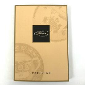 ヘレンドの本 絵付け ポーセリンアート ポーセラーツ ポーセリンペイント 洋食器