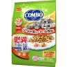 コンボキャット肥満が気になる猫用かつお味・鮭チップ・かつお節添え700g