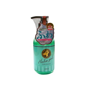フラガール ふわシャンプー 500ml コンビニ受取対応商品