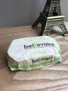 バター 甘い 独特 繊細 生クリーム 乳酸 発酵 フランス 正規輸入ベイユヴェール 発酵バター125g 食塩不使用 有塩バター 製菓材料