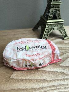 バター125g フランス産 輸入 有塩バター 発酵バター 発酵 有塩 高級 甘い 独特 繊細 生クリーム 乳酸 製菓用 製菓材料 菓子材料 お菓子作り スイーツ作り 材料 食材 ギフト