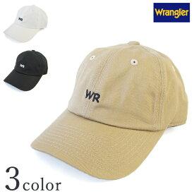 【ラングラー ツイルロゴキャップ DS335】【Y-0188】  Wrangler メンズ レディース 男女兼用 ロゴ 帽子 CAP 人気 カジュアル おしゃれ