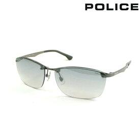POLICE ポリス サングラス SPL745J-568S【IP-0520】ブランド おしゃれ アイウェア 眼鏡 グラサン ブランド雑貨 eyewear UVカット プレゼント ギフト 誕生日 バレンタイン【送料無料】