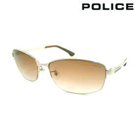 POLICE ポリス サングラス SPL744J-08FF【IP-0526】ブランド おしゃれ アイウェア 眼鏡 グラサン ブランド雑貨 eyewear UVカット プレゼント ギフト 誕生日 バレンタイン【送料無料】