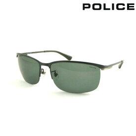 POLICE ポリス サングラス SPL751J-0Q02【IP-0532】ブランド おしゃれ アイウェア 眼鏡 グラサン ブランド雑貨 eyewear UVカット プレゼント ギフト 誕生日 バレンタイン【送料無料】