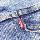 リーバイス 72334 デニムジャケット 【5-0055】 メンズ デニム アウター LEVIS トラッカージャケット | ジャケット …