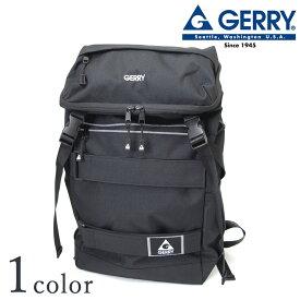 GERRY ジェリー リュック バッグ R115【Y-0306】 バックパック メンズ レディース 男女兼用 ロゴ アウトドア スポーツ カジュアル