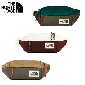 THE NORTH FACE ザ ノースフェイス ウエストバッグ ウェストポーチ Lumbar Pack NF0A3KY6 USモデル メンズ レディース ロゴ 男女兼用 ユニセックス バッグ 斜め掛け 海外限定モデル