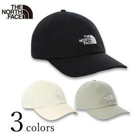 ザ ノースフェイス ノーム ハット キャップ NF0A3SH3 帽子 ブラック ホワイト グレー NORM HAT TNF The North Face Cap ブランド おしゃれ ローキャップ ベースボールキャップ 帽子 サイズ調整 メンズ レディース アウトドア ロゴ 刺繍 ワンポイント プレゼント ギフト