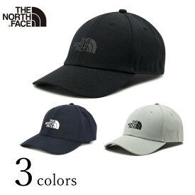 The North Face ザ ノースフェイス キャップ NF0A4VSV RECYCLED 66 CLASSIC HAT 帽子 CAP ブランド おしゃれ ローキャップ ベースボールキャップ サイズ調整 オールシーズン メンズ レディース アウトドア ロゴ 刺繍 ワンポイント プレゼント ギフト 父の日