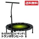 【送料無料】B-SANTE(ビー・サンテ)トランポリンヒート 3B-5101_4986920510118_97