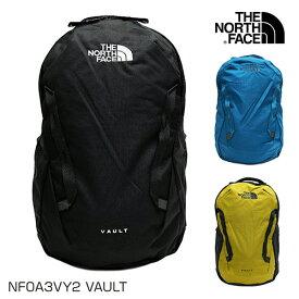 ブランド バックパック THE NORTH FACE ザ・ノース・フェイス NF0A3VY2 VAULT リュック リュックサック 大容量_4582357850614_21