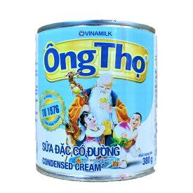 OngTho VINAMILK ヴィナミルク 380gコンデンスクリーム ベトナム 食品SỮA ÔNG THỌ - 380 gam